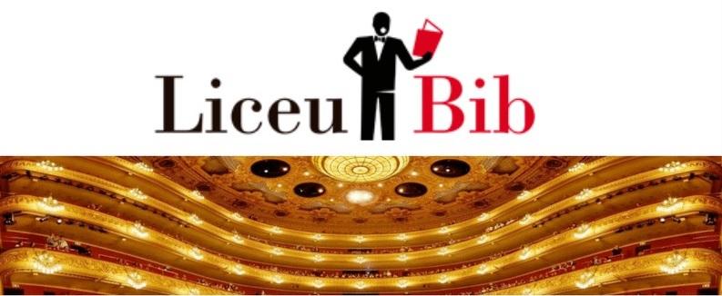 Imatge amb logo de LiceuBib