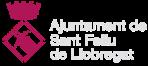 Logo ajuntament de Sant Feliu de Llobregat