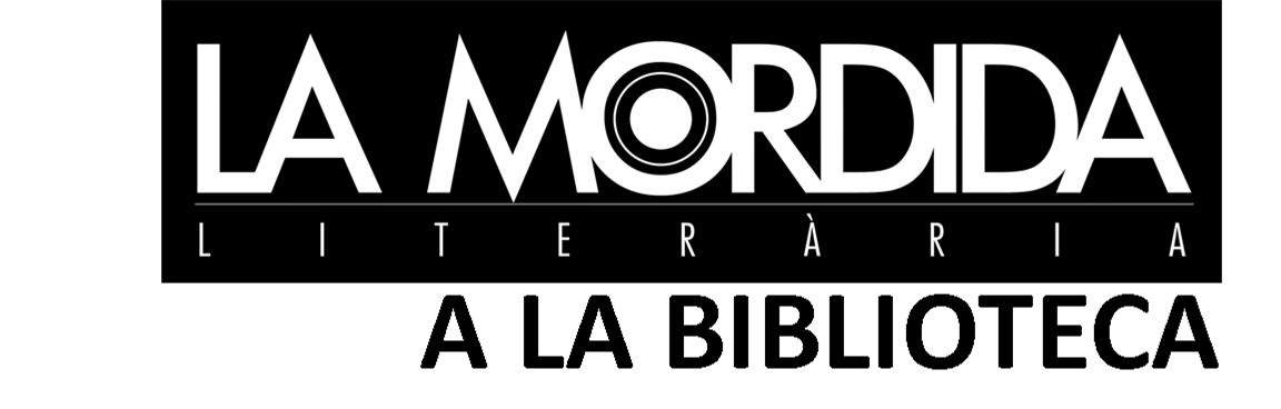 Logo de La Mordida literària