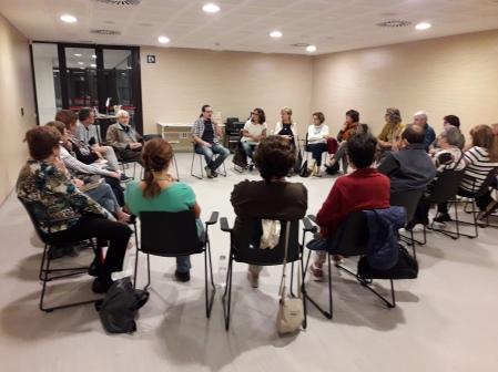 Imatge de l'activitat Club de lectura