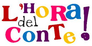 Logo de L'Hora del conte