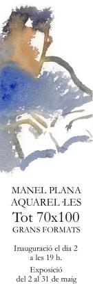 Imatge del punt de llibre de l'exposició