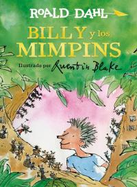 Portada del llibre Billy y los Mimpins