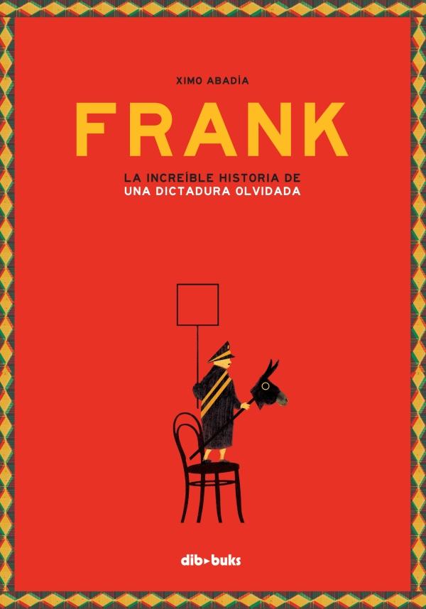 Portada del llibre Frank
