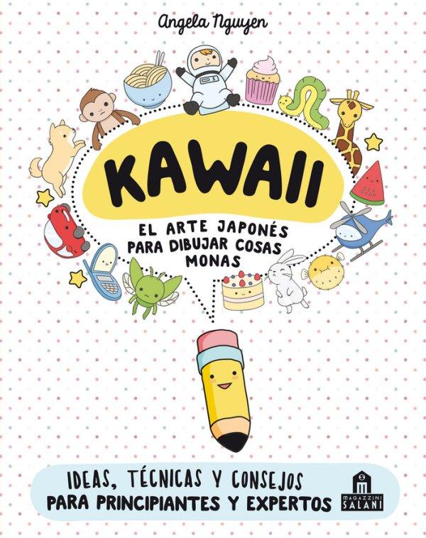 Portada del llibre Kawai