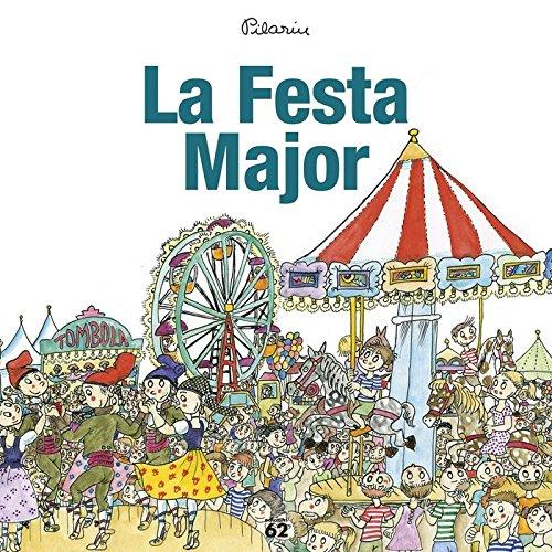 Portada del llibre La Festa Major