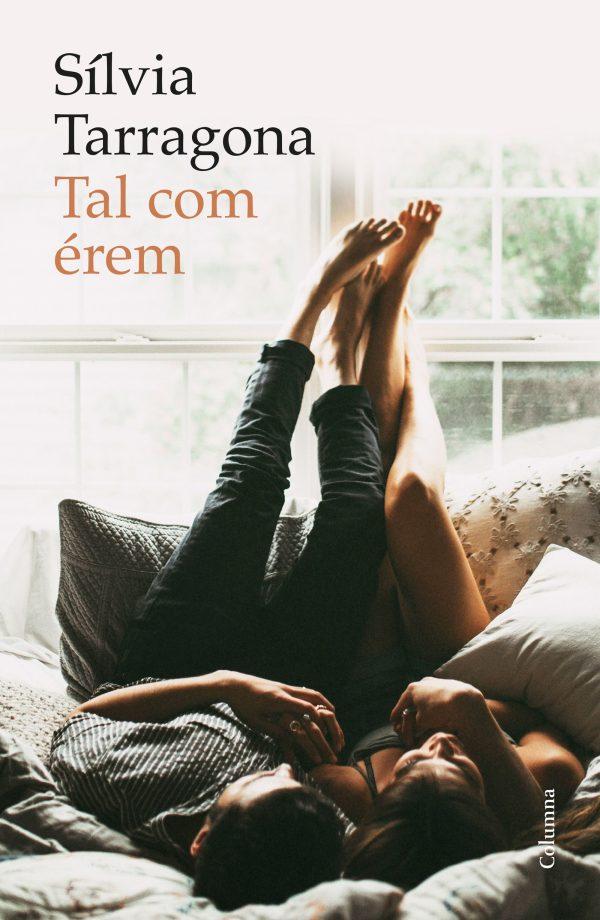 Imatge de la portada de la novel·la Tal com érem