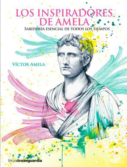 Portada del llibre Los inspiradores de Amela