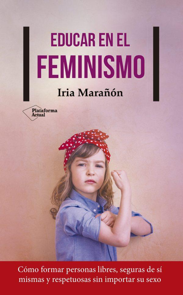 Portada del llibre Educar en el feminismo