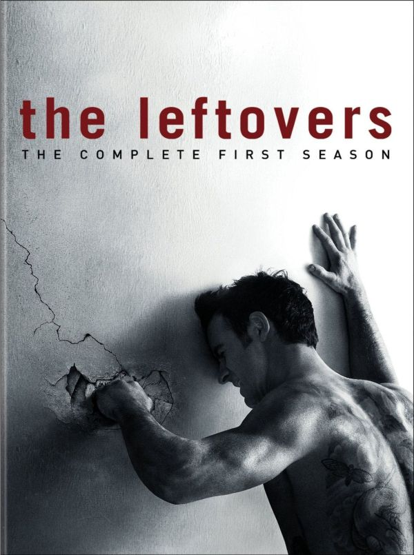 Cartell de la sèrie The leftovers