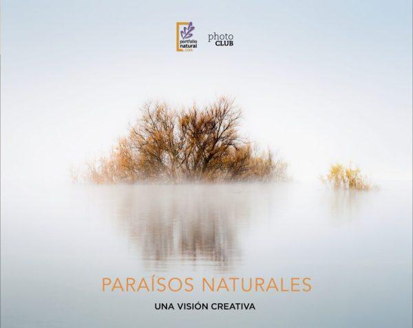 Portada del llibre Paraísos naturales