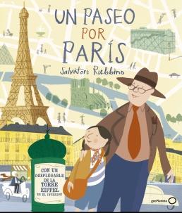 Un paseo por Paris