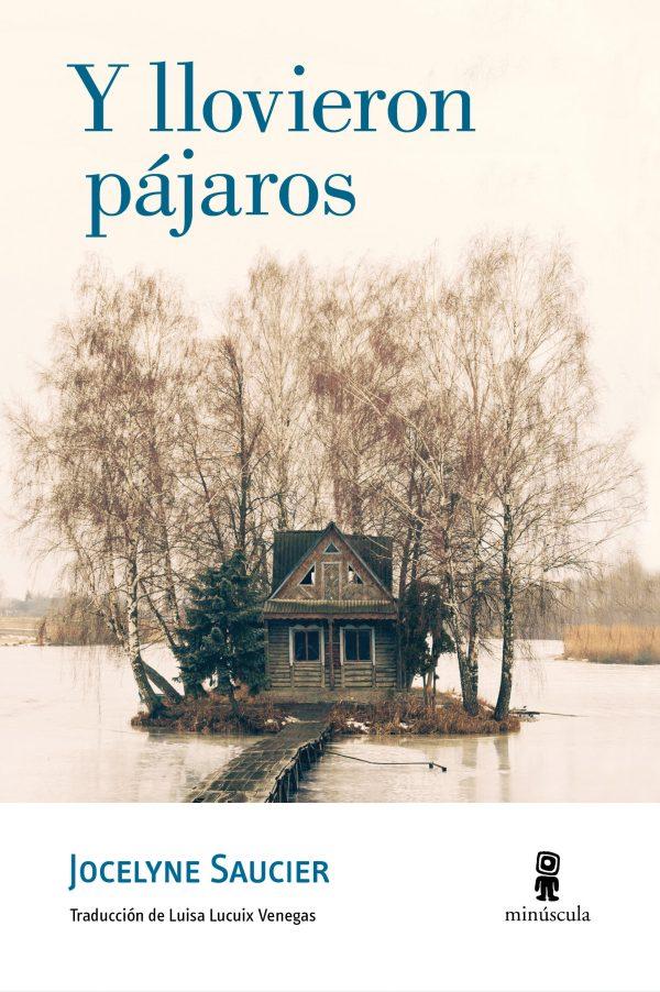 Imatge de la portada de la novel·la Y llovieron piedras