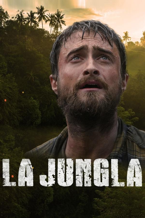 Imatge del cartell de la pel·lícula La jungla