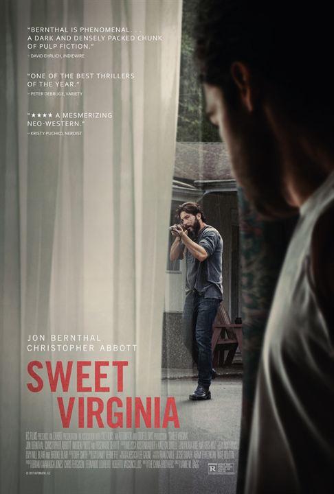 Imatge del cartell de la pel·lícula Sweet Virginia