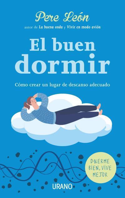 Portada del llibre El buen dormir de Pere León