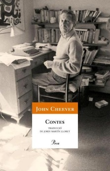 contes cheever