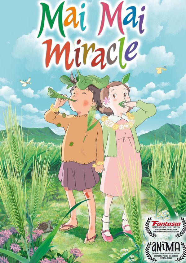 Imatge del cartell de la pel·lícula Mai Mai miracle