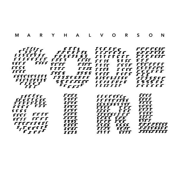 Portada del CD Code girl de Mary Halvorson