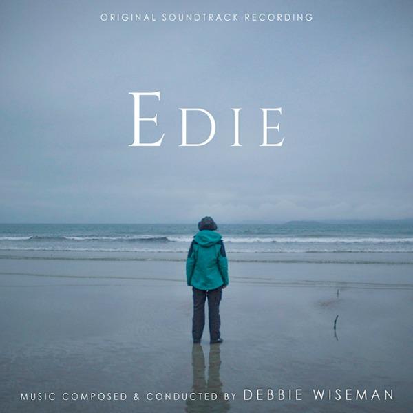 Portada del CD Edie de Debie Wiseman