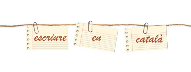 Escriure en c blog