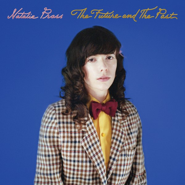 Portada del CD The future and the past de Natalie Prass