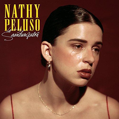 Portada del CD La Sandunguera de Nathy Peluso
