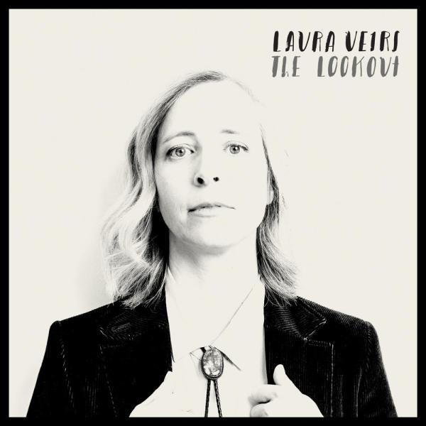Portada del CD The lookout de Laura Veirs