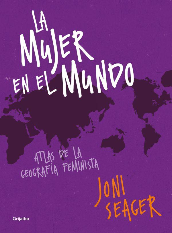Portada del llibre La mujer en el mundo de Joni Seager