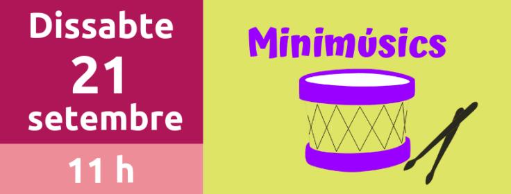 Minimúsics 2109
