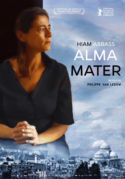 Cartell de la pel·lícula Alma mater