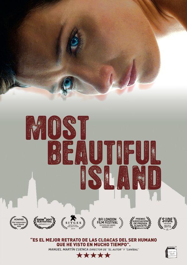 Cartell de la pel·lícula Most beautiful island
