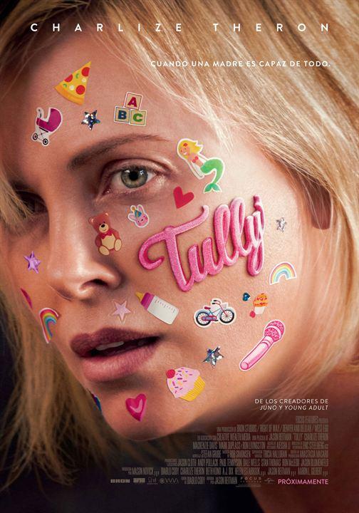 Cartell de la pel·lícula Tully