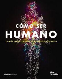 Portada del llibre Cómo ser humano