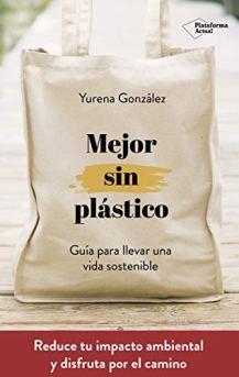 Portada del llibre Mejor sin plástico