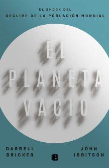Portada del llibre El planeta vacío