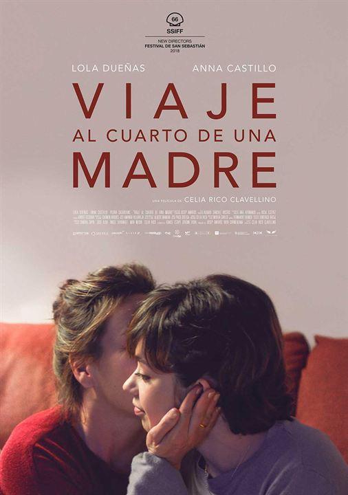 Imatge del cartell de la pel·lícula Viaje al cuarto de una madre