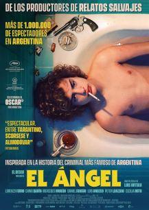 Imatge del cartell de la pel·lícula El Ángel