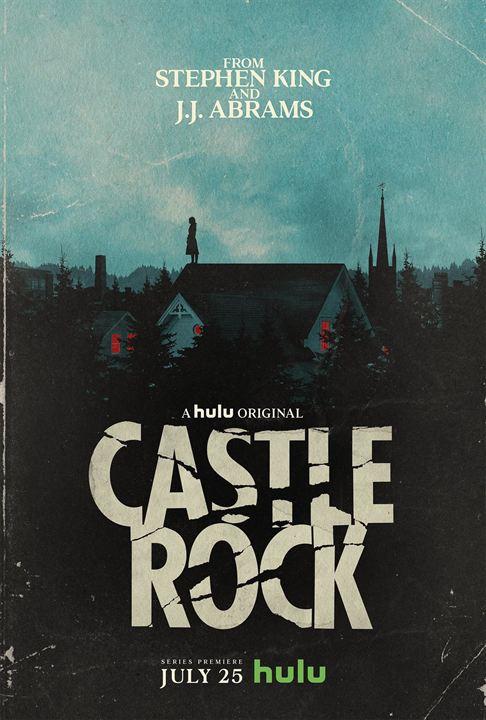 Imatge del cartell de la sèrie Castle Rock