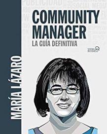 Imatge de la portada del llibre Community manager