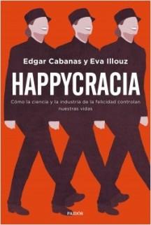 Imatge de la portada del llibre Happycracia