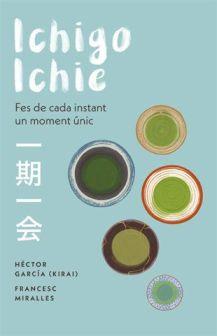 Imatge de la portada del llibre Ichigo Ichie