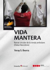 Imatge de la portada del llibre Vida mantera