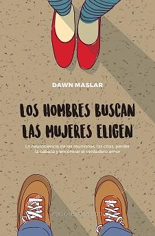 Portada del llibre Los hombres buscan, las mujeres eligen