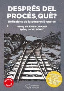 Portada del llibre Després del procés què?