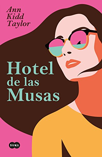 Portada de la novel·la Hotel de las Musas d'Ann Kidd Taylor