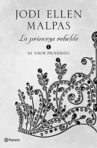 Portada de la novel·la Mi amor prohibido de Jodi Ellen Malpas