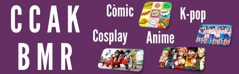 Imatges relacionades amb el nou Club de còmic