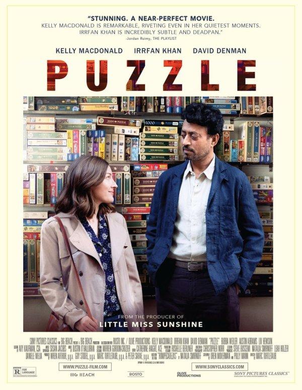 Imatge del cartell de la pel·lícula Puzzle