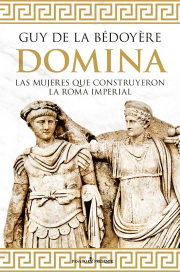 Imatge de la portada del llibre Domina